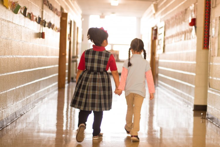 this month catholic school students across the country are donning their uniforms and starting a new school year but at one school the doors are closed